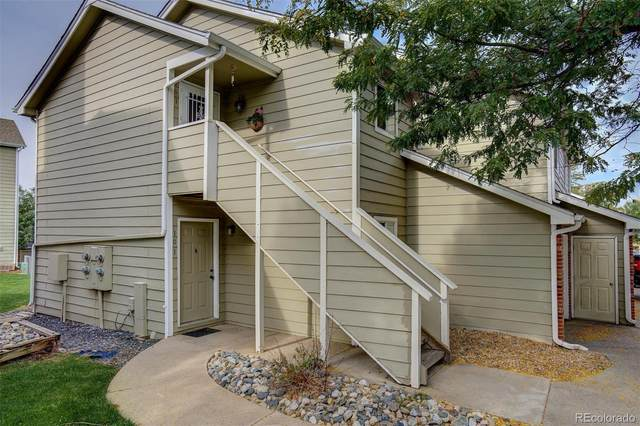 1312 S Cathay Court S #201, Aurora, CO 80017 (MLS #6757789) :: 8z Real Estate
