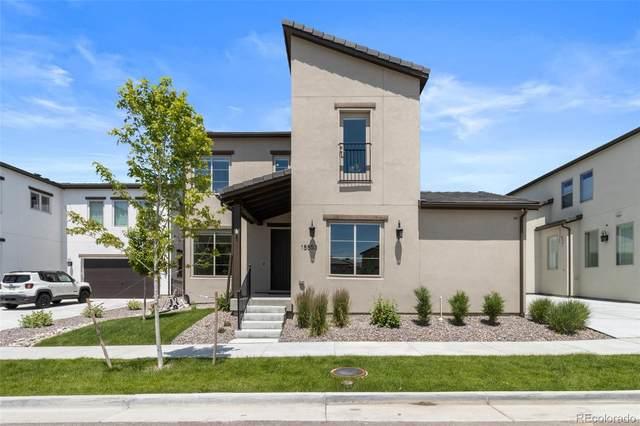15553 W Vassar Avenue, Lakewood, CO 80228 (#6757834) :: Finch & Gable Real Estate Co.