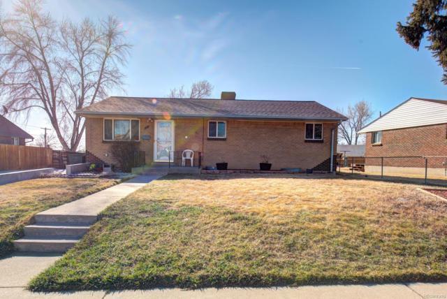 980 Drake Street, Denver, CO 80221 (#6758056) :: The Peak Properties Group