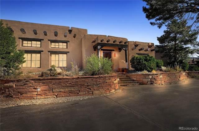 30812 County Road 356-1, Buena Vista, CO 81211 (#6758123) :: Compass Colorado Realty