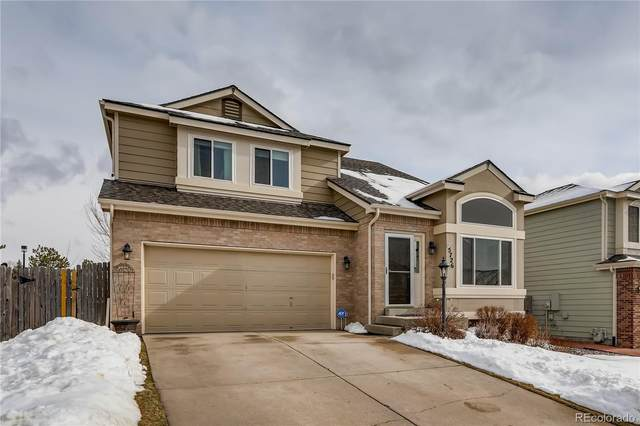 5726 S Bahama Circle, Aurora, CO 80015 (MLS #6758254) :: Wheelhouse Realty