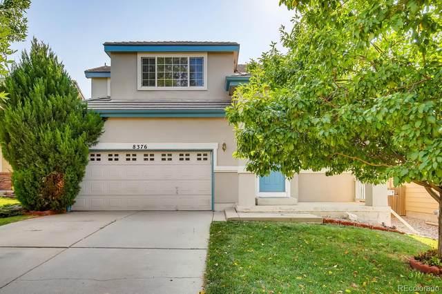 8376 S Pierce Way, Littleton, CO 80128 (MLS #6758280) :: Neuhaus Real Estate, Inc.