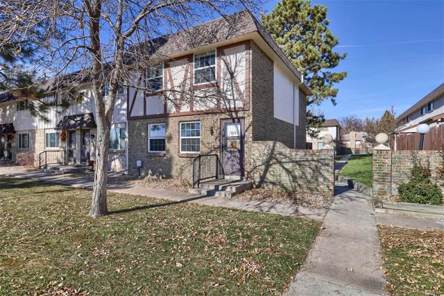 4844 E Hinsdale Place, Centennial, CO 80122 (#6758618) :: Bring Home Denver with Keller Williams Downtown Realty LLC