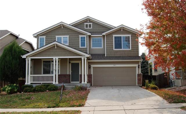 545 Peyton Drive, Fort Collins, CO 80525 (#6759056) :: The HomeSmiths Team - Keller Williams