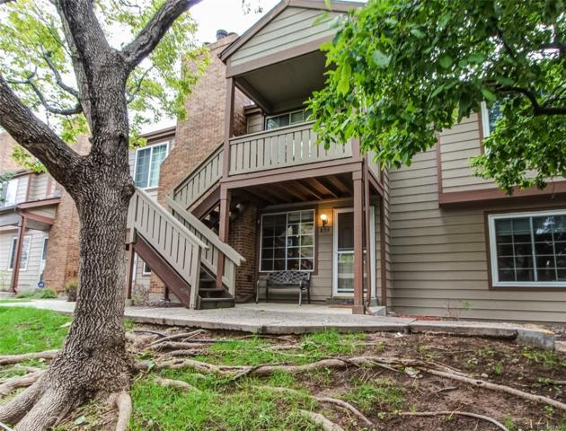 859 Summer Drive #10, Highlands Ranch, CO 80126 (MLS #6759367) :: 8z Real Estate