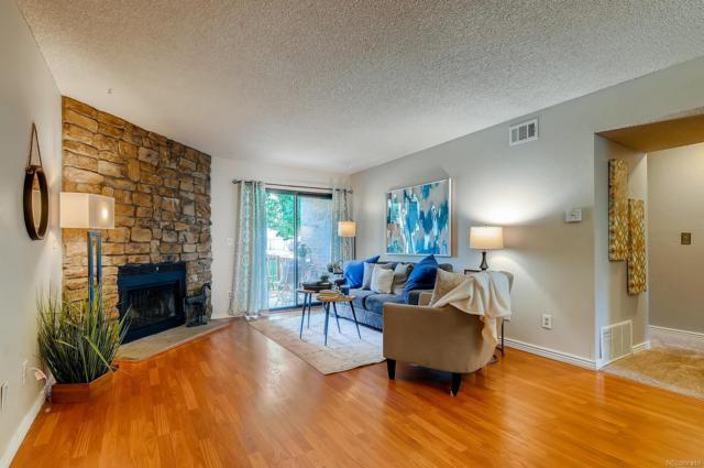 3576 S Depew Street #106, Lakewood, CO 80235 (MLS #6759671) :: 8z Real Estate