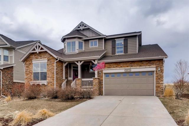 27380 E Ottawa Drive, Aurora, CO 80016 (#6759707) :: Bring Home Denver with Keller Williams Downtown Realty LLC