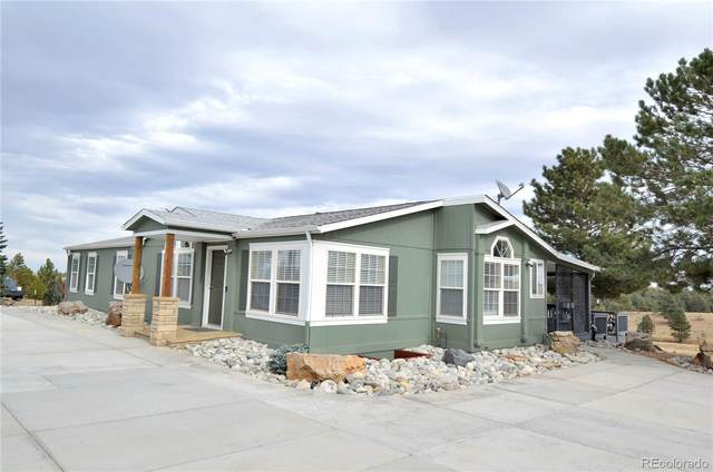 273 Summit View Circle, Parker, CO 80138 (#6760334) :: My Home Team