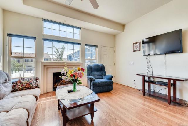 8199 Welby Road #2503, Denver, CO 80229 (#6760774) :: The Healey Group
