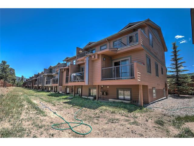 410A Bayview Drive, Frisco, CO 80443 (MLS #6761990) :: 8z Real Estate