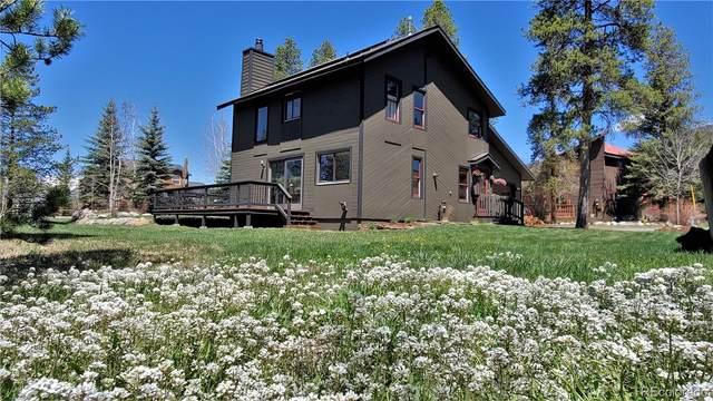 290 Tally Ho Court, Dillon, CO 80435 (MLS #6762312) :: 8z Real Estate