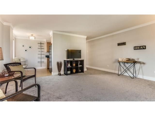 1035 Colorado Boulevard #405, Denver, CO 80206 (#6762321) :: Thrive Real Estate Group