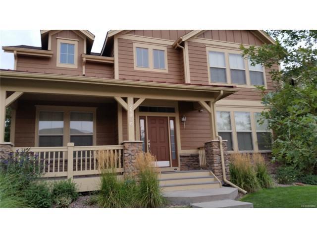 21986 E Tallkid Avenue, Parker, CO 80138 (MLS #6762633) :: 8z Real Estate
