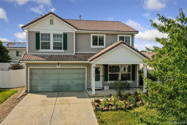 19203 E 51st Avenue, Denver, CO 80249 (#6762975) :: Venterra Real Estate LLC