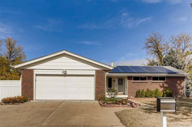 13069 E Alaska Place, Aurora, CO 80012 (#6763136) :: Symbio Denver