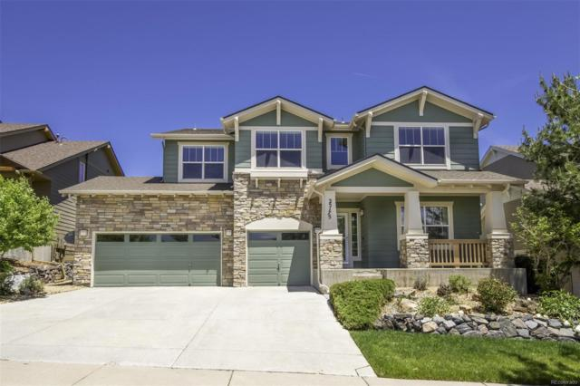 25175 E Park Crescent Drive, Aurora, CO 80016 (MLS #6763215) :: Colorado Real Estate : The Space Agency