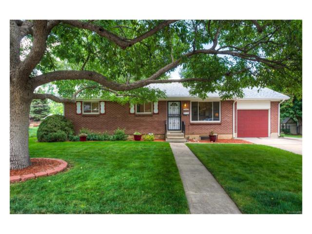 7445 W Colorado Drive, Lakewood, CO 80232 (MLS #6763304) :: 8z Real Estate