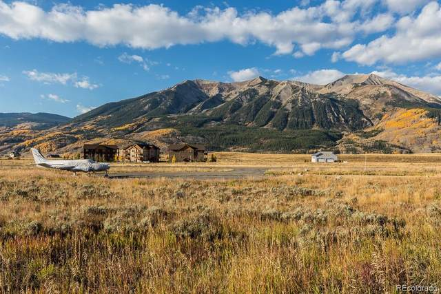 424 N Avion Drive, Crested Butte, CO 81224 (#6763486) :: Re/Max Structure
