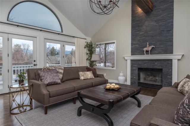 2363 Keller Farm Drive, Boulder, CO 80304 (MLS #6763556) :: Kittle Real Estate