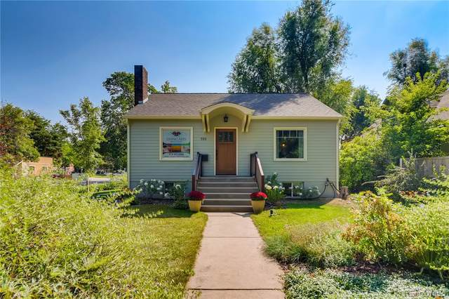 500 Whitcomb Street, Fort Collins, CO 80521 (MLS #6763559) :: 8z Real Estate