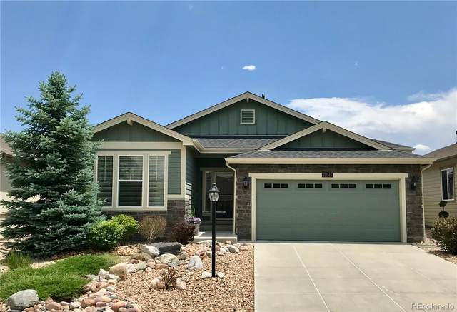 15046 Ulster Way, Thornton, CO 80602 (#6763985) :: Bring Home Denver with Keller Williams Downtown Realty LLC