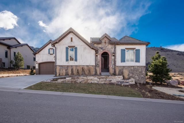 8095 Galileo Way, Littleton, CO 80125 (#6764040) :: Structure CO Group