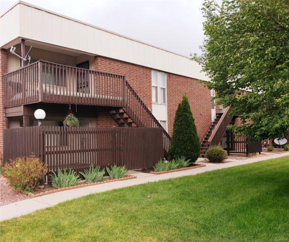 3663 S Sheridan Boulevard L4, Denver, CO 80235 (MLS #6764068) :: 8z Real Estate
