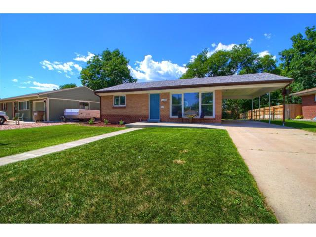 8615 Concord Lane, Westminster, CO 80031 (MLS #6764087) :: 8z Real Estate