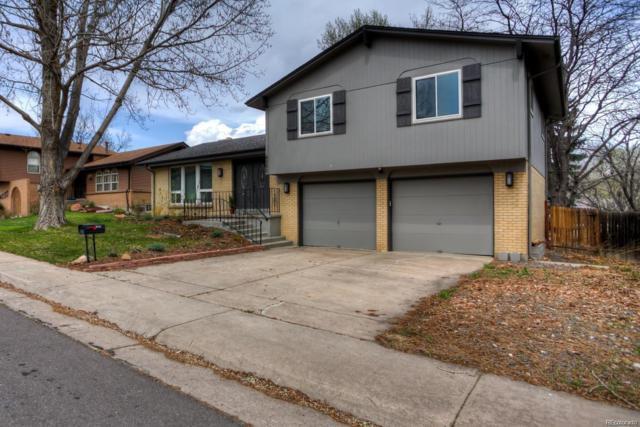 4090 S Spruce Street, Denver, CO 80237 (#6764203) :: Real Estate Professionals