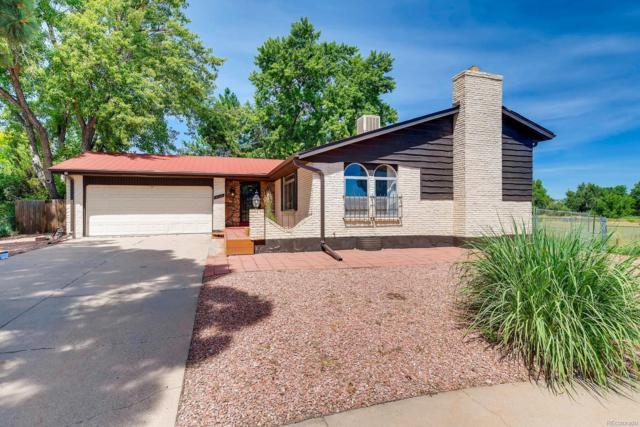 3005 S Elmira Court, Denver, CO 80231 (#6764228) :: Colorado Home Finder Realty