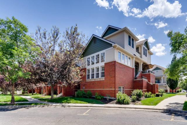 9853 E Idaho Street, Aurora, CO 80247 (#6764649) :: The Heyl Group at Keller Williams