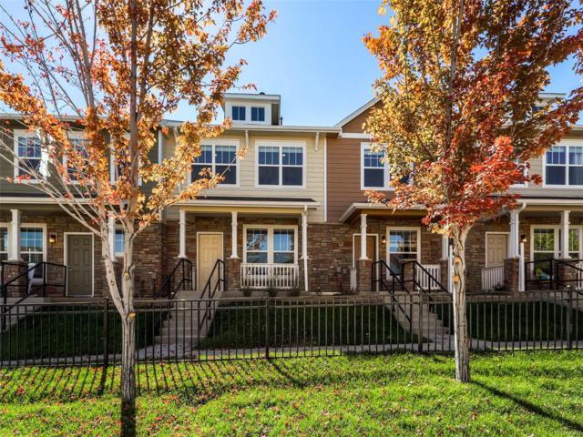 13750 Garfield Street B, Thornton, CO 80602 (MLS #6764679) :: 8z Real Estate