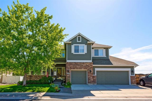 8208 Tabor Court, Arvada, CO 80005 (MLS #6764957) :: 8z Real Estate