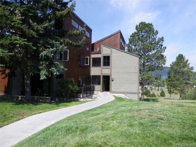 2160 Mount Werner Circle B16, Steamboat Springs, CO 80487 (#6765045) :: Hudson Stonegate Team