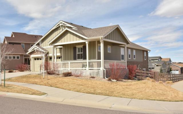 6846 S Quantock Way, Aurora, CO 80016 (#6765223) :: The Peak Properties Group
