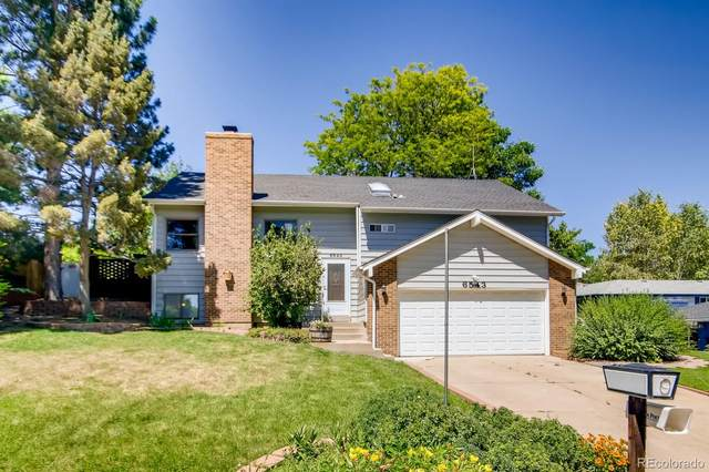 6543 Owens Court, Arvada, CO 80004 (#6765310) :: The DeGrood Team