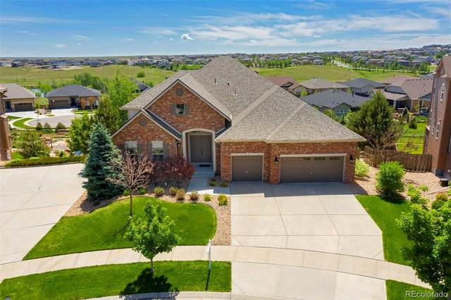 26696 E Peakview Drive, Aurora, CO 80016 (#6765370) :: Mile High Luxury Real Estate