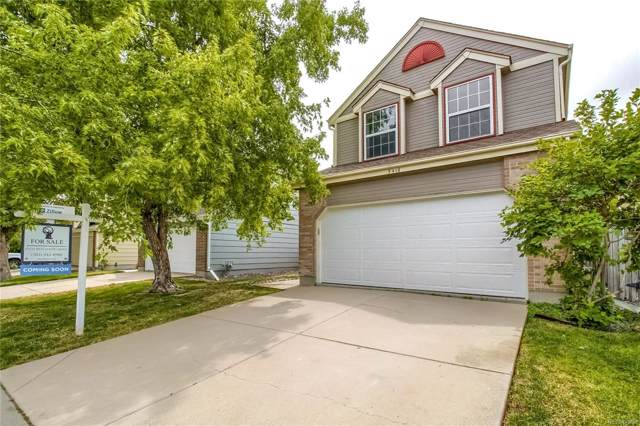 5416 W 115th Place, Westminster, CO 80020 (MLS #6765389) :: 8z Real Estate