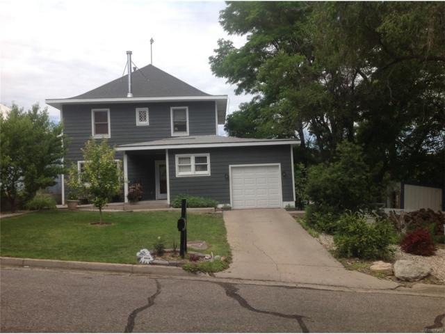 527 Ash Street, Wray, CO 80758 (#6765395) :: The Peak Properties Group