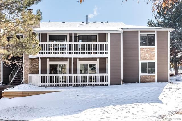 18023 E Ohio Avenue #101, Aurora, CO 80017 (#6765616) :: The Griffith Home Team