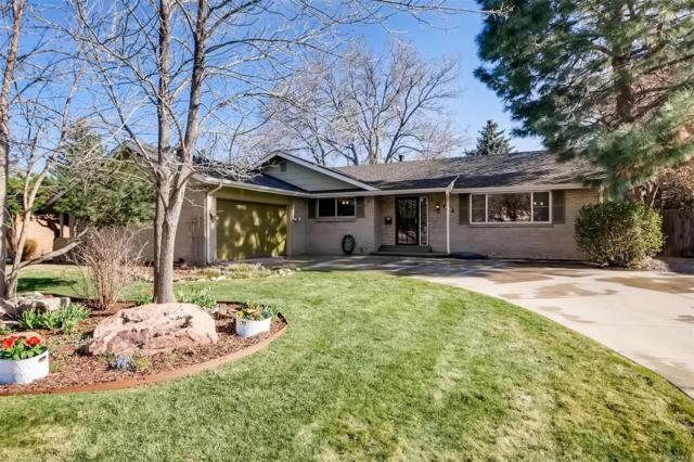 6208 W Iowa Place, Lakewood, CO 80232 (#6765700) :: Compass Colorado Realty