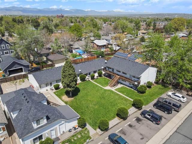 3335 Benton Street, Wheat Ridge, CO 80212 (#6765878) :: Berkshire Hathaway HomeServices Innovative Real Estate