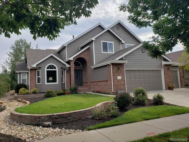 3468 Shallow Pond Drive, Fort Collins, CO 80528 (#6766065) :: The Dixon Group