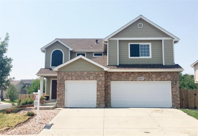 16447 Lafayette Street, Thornton, CO 80602 (#6766106) :: Wisdom Real Estate