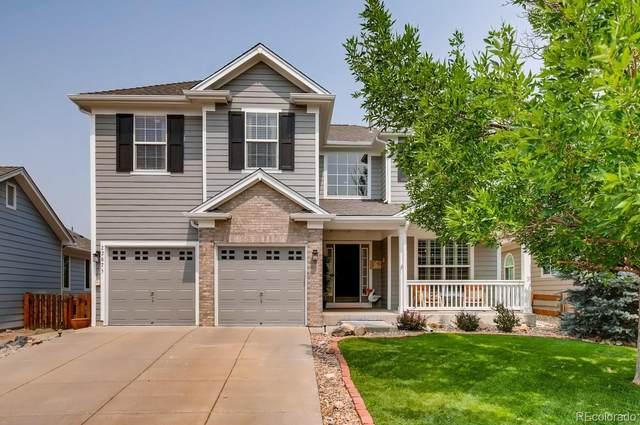 22675 E River Chase Way, Parker, CO 80138 (MLS #6766286) :: Neuhaus Real Estate, Inc.