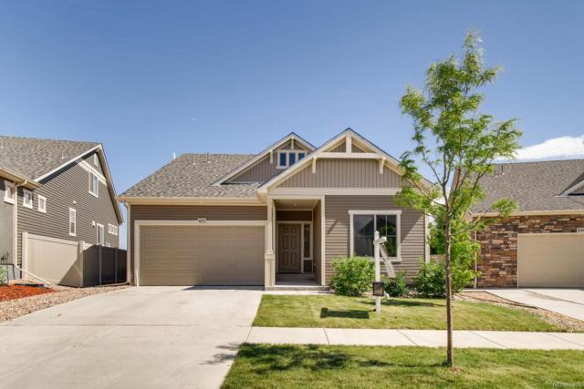 18272 E 45th Place, Denver, CO 80249 (#6766591) :: Wisdom Real Estate