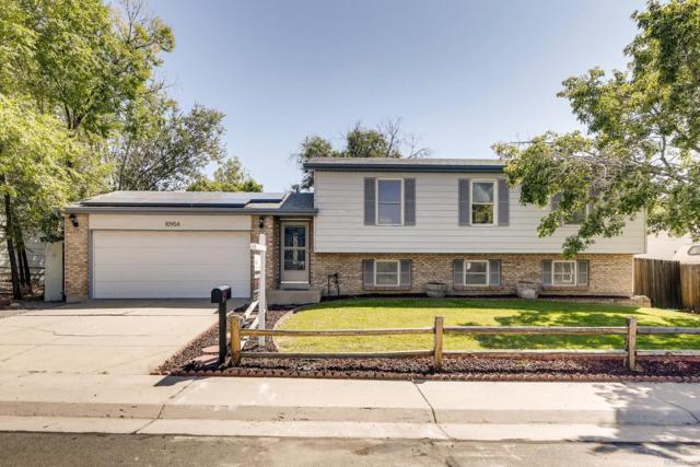 10954 Elm Drive, Thornton, CO 80233 (#6766784) :: The Peak Properties Group