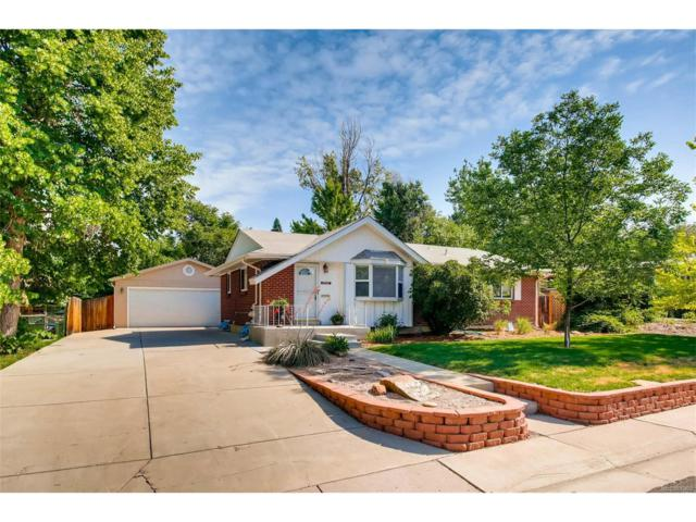 2435 E Maplewood Avenue, Centennial, CO 80121 (MLS #6767054) :: 8z Real Estate