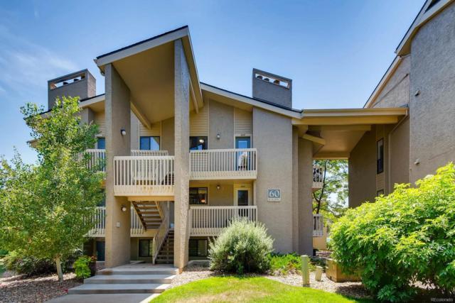 60 S Boulder Circle #6026, Boulder, CO 80303 (#6767419) :: The Peak Properties Group