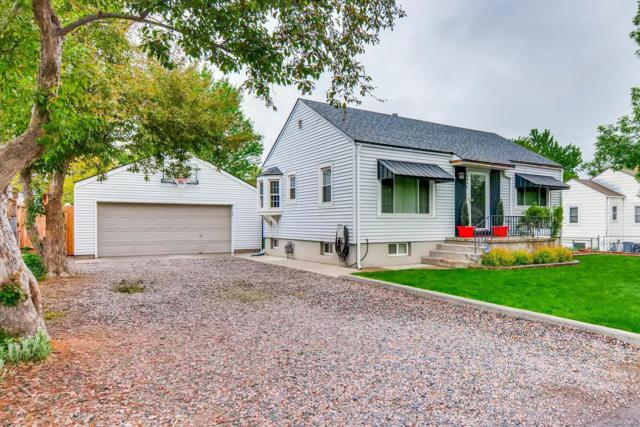 4055 Depew Street, Wheat Ridge, CO 80212 (#6767560) :: Wisdom Real Estate
